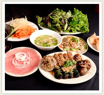 Jasmine Asian Cuisine Houston Texas